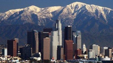 NASA: Лос-Анджелес вскоре ожидает сильное землетрясение
