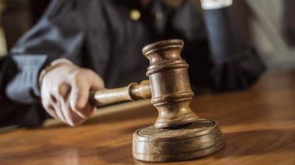 Экс-глава Апелляционного суда Киева Чернушенко подал в суд на Нацполицию и СБУ