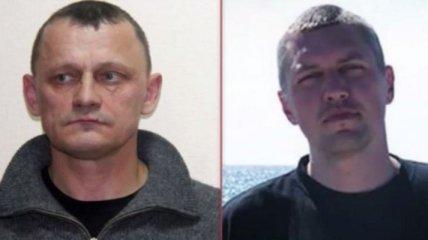 Суд РФ назначил Карпюку и Клыху других адвокатов