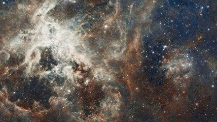 Подборка самых гигантских объектов во Вселенной