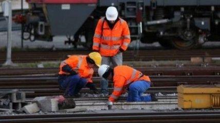 Во Флоренции из-за землетрясения временно остановили поезда