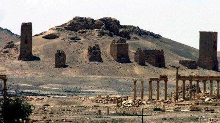 """Боевики """"ИГ"""" казнили 400 мирных жителей в Пальмире"""