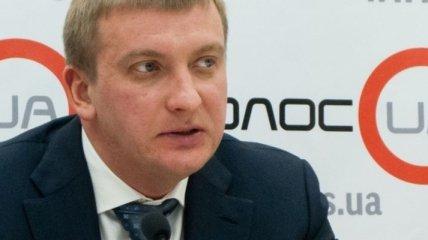 Закон о всеукраинском референдуме необходимо пересмотреть