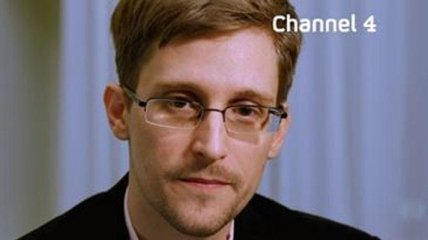 Сноуден получил немецкую премию имени Фрица Бауэра