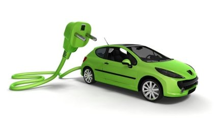 Верховная Рада освободила электромобили от ввозной пошлины