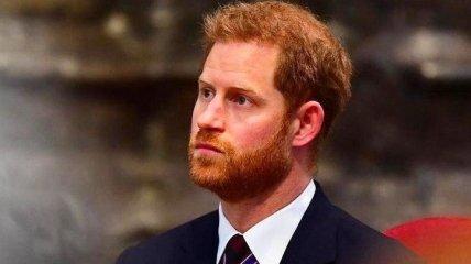 Принц Гарри нашел еще один повод вернуться в Англию