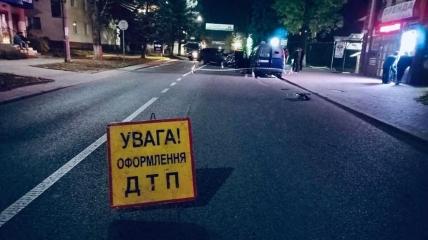 В ДТП пострадали мэр Яремче и водитель второго авто