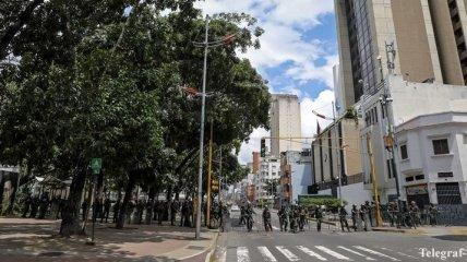 Нападение на военную базу: Власти Венесуэлы сообщили подробности