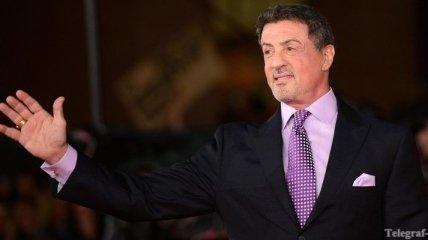 Сталлоне был обвинен в надругательстве над поклонницей