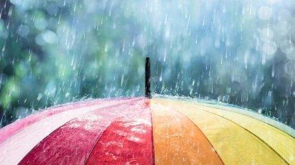 Дожди, град и шквалы - где ждать изменения погоды 20 июля (карта)