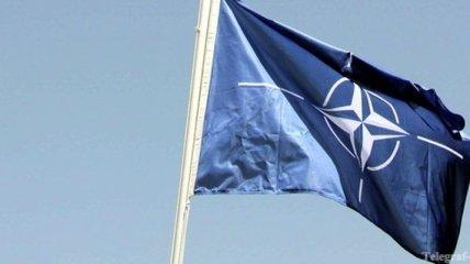 Диппредставительство Литвы в Украине стало контактным посольством НАТО