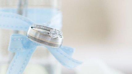 Удивительные факты об обручальных кольцах