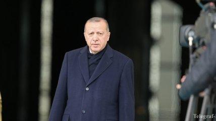 Эрдоган: ИГИЛ в Сирии потерпел поражение