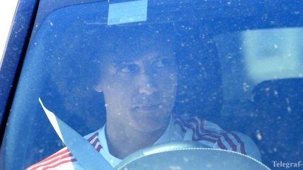 Давид Луис покинет Арсенал по окончании текущего сезона