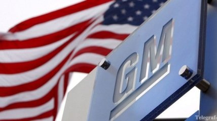 GM продала 9,71 млн автомобилей в 2013 году