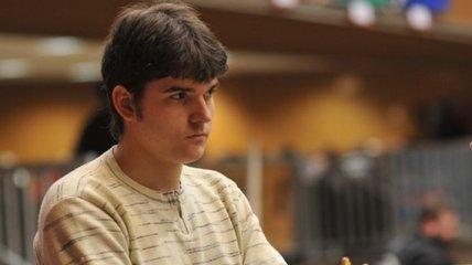 Украинец выиграл шахматный турнир в Норвегии