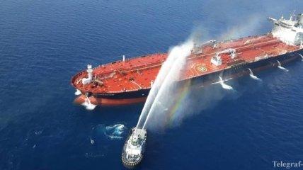Глава МИД Британии осудил действия Ирана в Оманском заливе