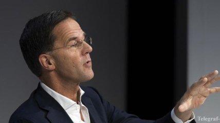 """""""Сделали недостаточно"""": Нидерланды извинились за действия властей во время Второй мировой"""