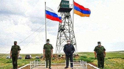 Большинство армян не видят пользы от вмешательства России в карабахский конфликт (опрос)