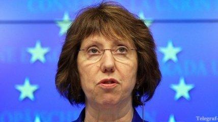 """Сессия Европарламента обсудит ситуацию в Сирии и """"дело Pussy Riot"""""""