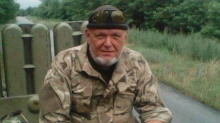 В Киеве неизвестные напали на ветерана АТО и его жену