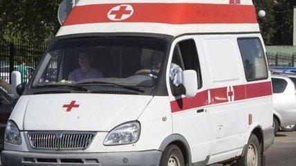 В районе Золотого боевики ранили подростка