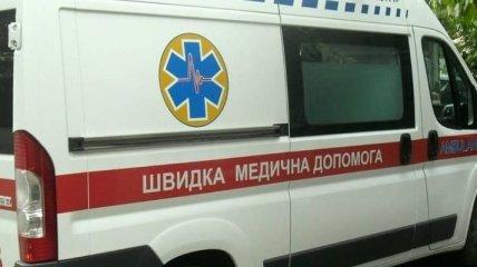 Во Львовской области госпитализированы 11 человек