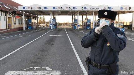 COVID-19: Венгрия ужесточит правила пересечения границы