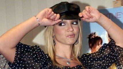 Бритни Спирс представила рекламу новой танцевальной игры