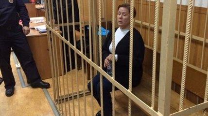 Директор Библиотеки украинской литературы в Москве обжаловала арест в ЕСПЧ