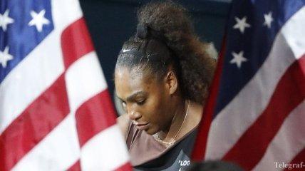 Уильямс жалуется на частые проверки на допинг