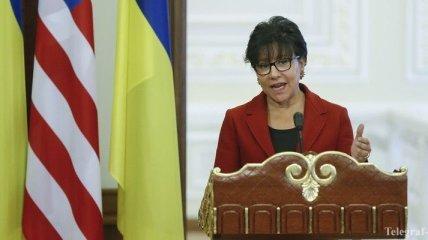 США назвали условия кредитной гарантии для Украины на $1 млрд