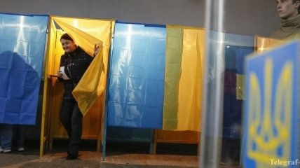 Киев проигнорирует заявки российских наблюдателей на выборы