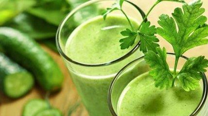 Этот напиток поможет избавиться от лишнего веса
