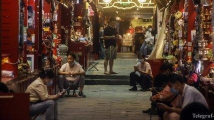 COVID-19: ВОЗ направит в Китай группу для расследования причин пандемии