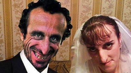 Свадебные приколы: эти люди очень странные