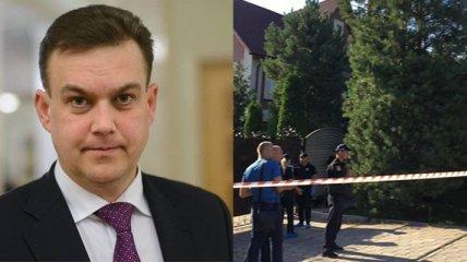Присів біля входу, встановив рушницю і вистрілив: з'явилося відео останніх хвилин життя Костянтина Павлова
