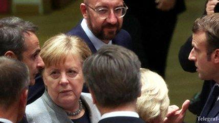 """Результаты """"бюджетного"""" саммита: В ЕС к консенсусу не пришли"""