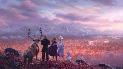 """""""Холодное сердце"""": В Украине впервые покажут оригинальное Disney шоу (Фото, Видео)"""