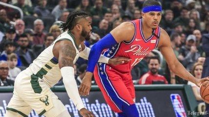 В НБА склоняются к возобновлению сезона в августе