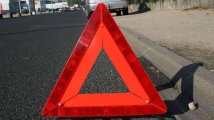 Страшная авария на Киевщине: пятеро погибли и один ранен