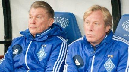 Алексей Михайличенко: Борьба за второе место продолжается