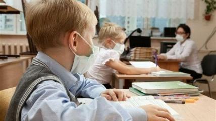 Переведенню шкіл на дистанційну  форму навчання можна запобігти