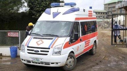 Две девочки и мальчик: взрывы в Нигерии были произведены детьми