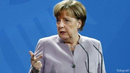 """Меркель созывает лидеров стран """"нормандской четверки"""" на саммит"""