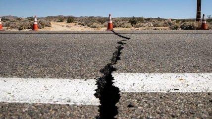В Канаде произошло еще одно землетрясение