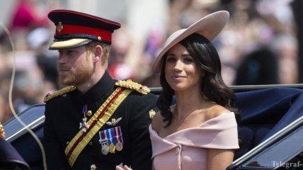 Меган Маркл отмечает 39-летие: как королевская семья поздравила свою скандальную родственницу