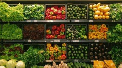 Торговые меры по COVID-19: Супермаркетам рекомендуют установить экраны между продавцом и покупателем