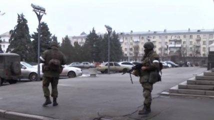 """Как сепаратисты сами себя захватили: в Луганске прошли аресты """"чиновников"""""""