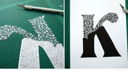 Лучшие из лучших: мастера, которые из листа бумаги творят невероятную красоту